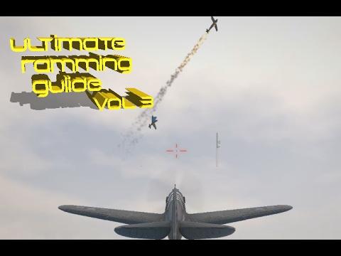 Heroes and Generals Летный гайд ч3/Piloting guide prt3