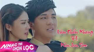 Mẹ Ơi ! Con Nhớ Nhà - Phận Bèo Trôi ( Remix) Lâm Chấn Khang - Kim Jun See ....2018 Hay