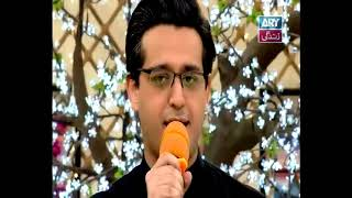 Syed Shafaat Ali make amazing voice parody of your favourite singers