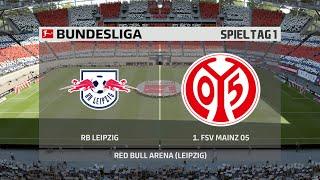 Rb leipzig gegen 1. fsv mainz 05 am spieltag der neuen bundesliga saison 2020/21. ► unterstützt mich: https://www.tipeeestream.com/tpzyt/donationjetzt fif...
