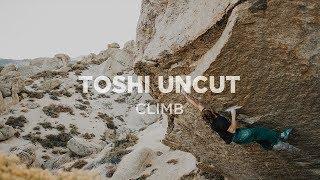 Climb | Toshi Takeuchi uncut | Monkey Wedding V15 - Spectre V13 - The Swarm V13/14