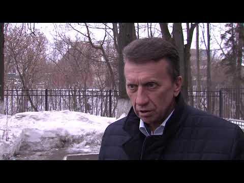 В Солнечногорске создали муниципальную управляющую компанию