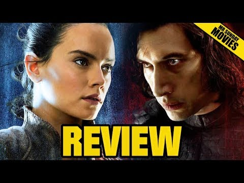 Review - STAR WARS: THE LAST JEDI (Better Than Empire?)