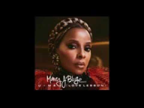Mary J Blige   U + Me Love Lesson Audio