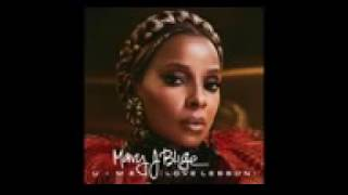 Mary J Blige   U + Me Love Lesson Audio