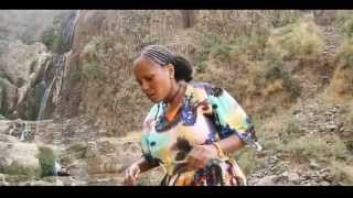 "New Traditional Tigrigna Music Kidan Zerabruk ""Neteba"""