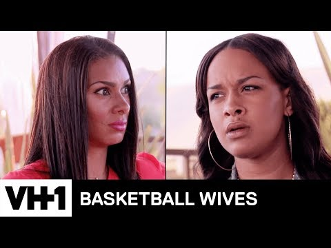 Download Youtube: Chantel Speaks On Jackie Christie's Relationship w/ Ta'Kari Lee | Basketball Wives