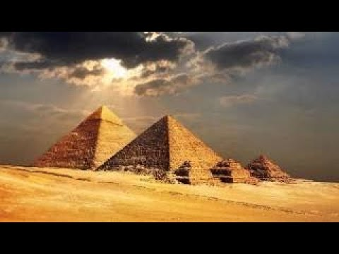 Amazing Atlantean Acoustic Technology Deep Inside The Great Pyramid In Egypt!! (Language O