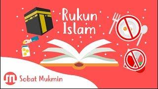 Video Belajar Rukun Islam dengan Animasi download MP3, 3GP, MP4, WEBM, AVI, FLV Juli 2018
