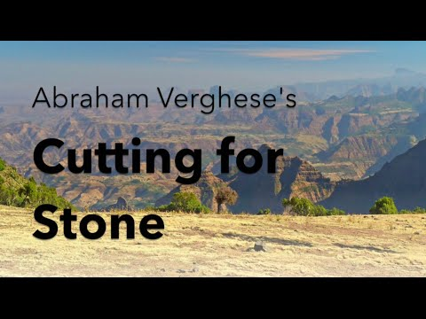 Cutting for Stone Book Trailer