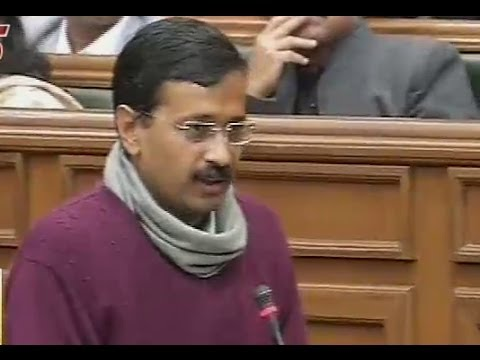 Kapil Sibal Vs Arvind Kejriwal
