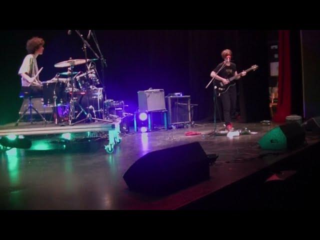 Mini directe  MECONIO concert festa 30 aniversari de Radio Contrabanda FM
