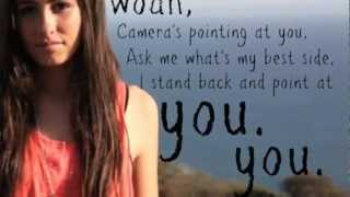 As Long As You Love Me. Cover By Cimorelli LYRICS
