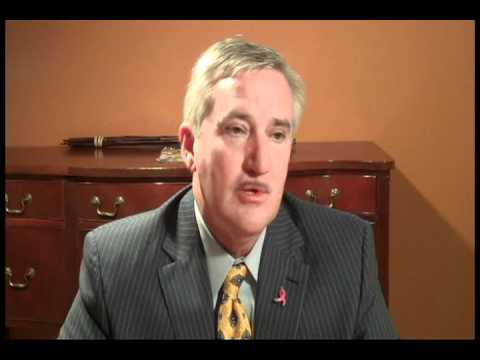 Travis Childers Democratic Congressional Candidate