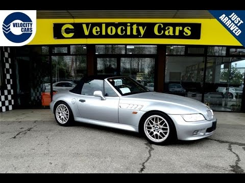 1998-bmw-z3-roadster-convertible-for-sale-in-vancouver,-bc,-canada