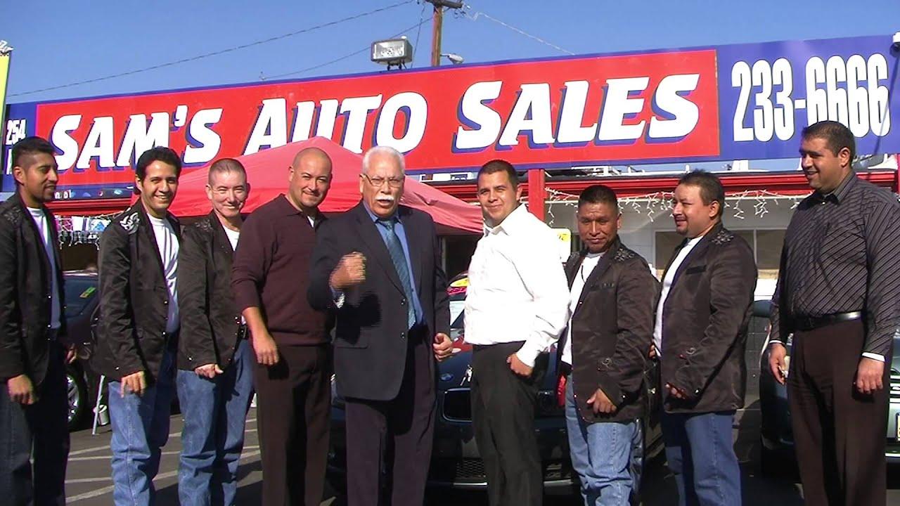 Sams Auto Sales >> Grupo Libre De Tierra Caliente Visitando Sams Auto Sales De Fresno