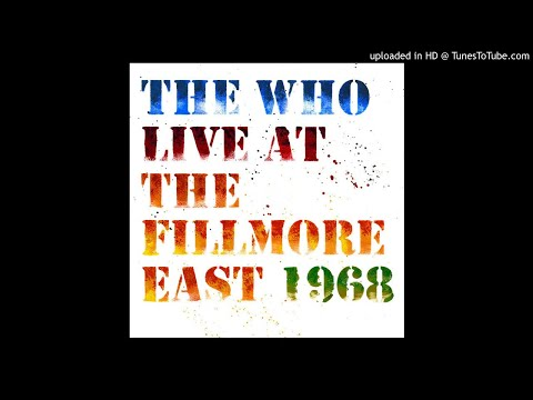 Summertime Blues (live at Fillmore East) / The Who mp3