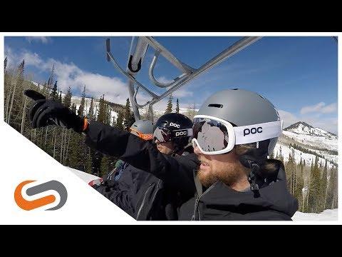 POC Spektris Silver Lens Review | SportRx
