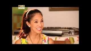 Former actress Patricia Javier's new 'addiction' | Powerhouse