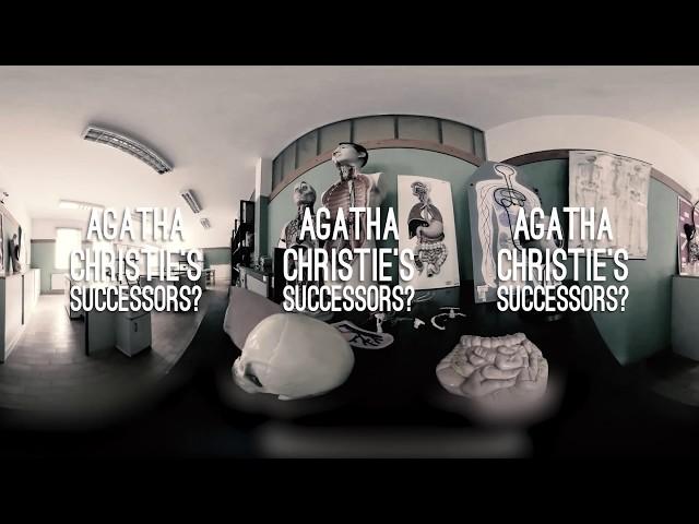 Agatha Christie's Successors