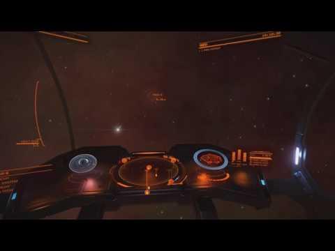 Maia B ships emerging