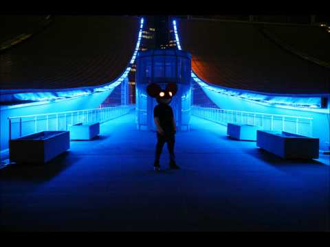 Deadmau5 Ghosts N Stuff Hard Intro Ft  Rob Swire