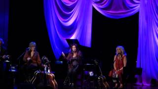 Rosanne Cash, Lucinda Williams, & Emmylou Harris, Pancho and Lefty / I Still Miss Someone