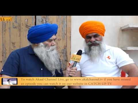 World Exclusive interview with Gurdeep Singh Khehra & Family