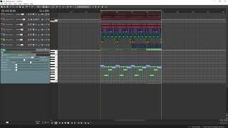 Обложка Easy Remixing In ACID Pro 8 Getting Groovy 3 3
