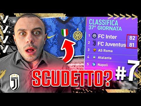 CLAMOROSO FINALE DI STAGIONE!!! Carriera Allenatore #7 - FIFA 21