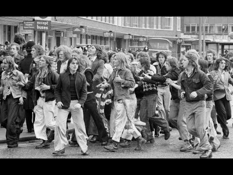 Docs Red Army - York City v Man Utd - 1974 - YouTube