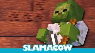 Mining Zombies - Minecraft Animation - Slamacow