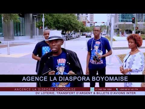 AGENCE DV LOTERIE A KISANGANI/RDCONGO