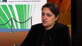 Mediabox interview with Ms Natalia Lapauri (ARM, R PPE/CCE-EPP/CCE)