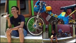 Video SATRIA 2 STROKE PALING BERSEJARAH DI JAKARTA - RINSO ANTI BELANDA W/IMAMCEPER22 download MP3, 3GP, MP4, WEBM, AVI, FLV Agustus 2018