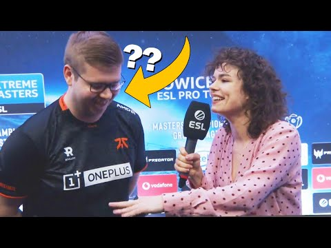 Top 25 MOST Viewed Twitch Clips From IEM Katowice 2020...
