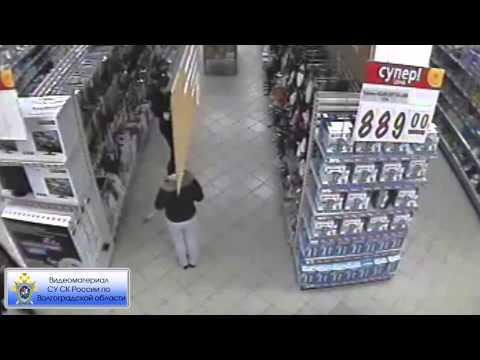"""В Волжском мужчина покончил с жизнью в торговом центре """"Карусель"""""""