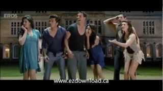 Housefull 2- Right now now song