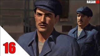Mafia 2 [PC] walkthrough part 16 (Chapter 10, 1/2)