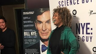 Bill Nye the Science Guy Vlog