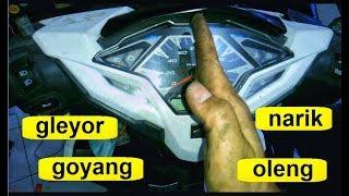 Penyebab Motor Goyang