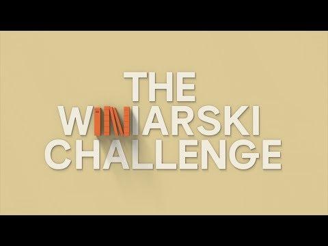 The Winiarski Challenge: A $50 Million Challenge Grant to Free Minds