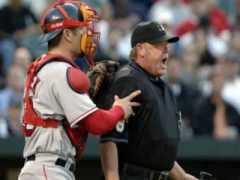 Umpire Jim Joyce Admits He Blew The Call (Audio Interview)