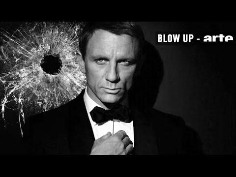 James Bond en 5 minutes - Blow Up - ARTE - Blow Up, l'actualité du cinéma (ou presque) - ARTE
