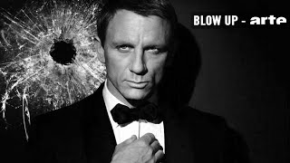 James Bond en 5 minutes - Blow Up - ARTE