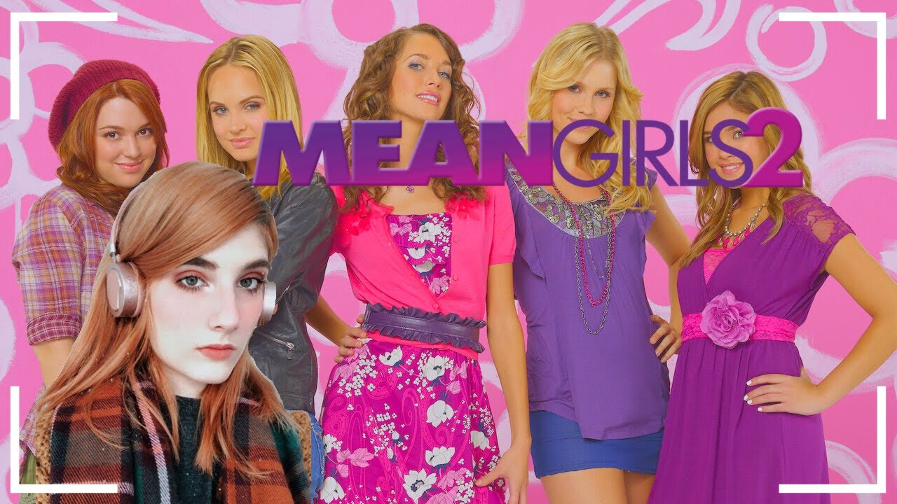 Download MEAN GIRLS 2: Vídeo eliminado de Danna Alquati 😔✊