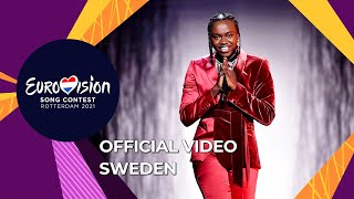 Tusse - Voices - Sweden 🇸🇪  - Official Video - Eurovision 2021