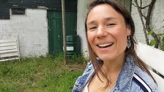 Rockviool - Een gesprek met Marieke Brokamp
