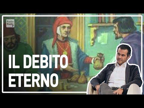 ECCO PERCHÉ LE BANCHE NON VOGLIONO CHE ESTINGUIAMO IL DEBITO PUBBLICO ► Cosimo Massaro