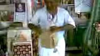 (Gurupournima) Pt. Ashokji M. Panchal Guruji says a shree Ganesh Paran *****